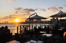 来釜山,不来海云台逛一下难免会有些缺憾; 来海云台,不到海边咖啡厅坐一坐那一定是不完美的旅程! 位于