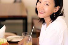 【薄荷岛邦劳我最喜欢的餐厅之 - Ubeco 】  老板是韩国美女,相比意大利菜、韩国烧烤、菲律宾菜