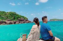 富国岛蓝天白云海水清 富国岛雨季