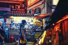 吉隆坡旅行——从你的全世界路过,哪怕相互之前只是过客,但是有缘让我们擦肩而过,不知道是谁留意到了谁,