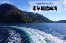 Milford Sound位于新西兰南岛,距离皇后镇约5小时车程,是INS上发文最多的网红景点。