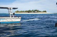 斐济小岛生活