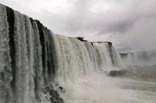 伊瓜苏大瀑布巴西段