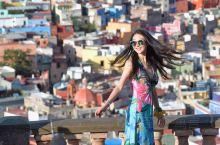 我在墨西哥世界文化遗产