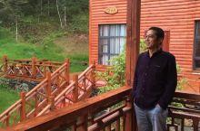 安康平利县天书峡景区森林木屋