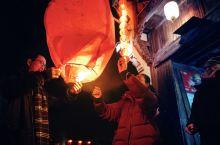 自驾兰溪闹元宵 我们上海人过年不放鞭炮,也没啥习俗,整个城市都空了,看了大家满屏幕回家过年仿佛是另一