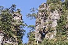 早闻广西的金秀莲花山了 去年趁着国庆节放假,独自一人去了一回。 真的值得去,登山是一种爱好。山上的空