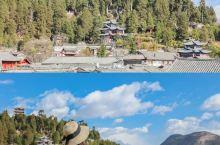 丽江民宿|坐在阳台上远眺玉龙雪山 今天分享的这家民宿像是闯入世外仙境,地处繁华古城又偏得一方静谧。