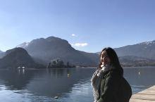 世外桃源小镇—安纳西,紧邻阿尔卑斯山,风景如画,美丽祥和