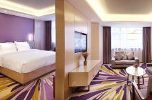 """最近迷上了酒店探店,今日分享来自让人心生愉悦,敦和温暖的""""麗能量"""",赋能麗枫酒店2.0自然自在。为匆"""