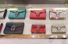 来冲绳不买Gucci太亏了! 在冲绳DFS能买到欧洲价Gucci,超划算! 极力安利你们DFS旗下冲