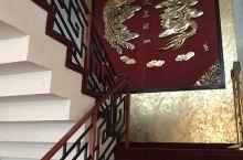 巴拿马发现中国美食:龙凤酒楼