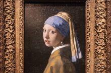 莫瑞泰斯皇家美术馆(Mauritshuis)收藏了荷兰黄金时代以来最卓著的画作。  维米尔 (Ver