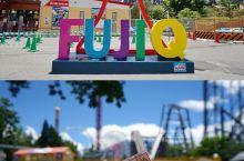 富士急乐园FUJIQ 简直模拟游乐园的现实版 拥有世界最刺激过山车 座位会360转 世界最恐怖鬼屋