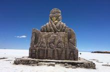 天空之境,玻利维亚乌尤尼盐湖,比画上还要美! 1,我上传的照片都是原图,这里人在画中游的美,即使网上
