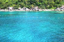全球最佳潜水地点  饮食建议 芒果湾这边可以海钓,种类还挺多,我钓到了几条鱼,打捞上来了几个海胆。可
