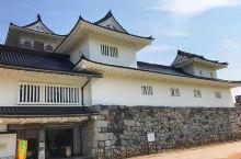 被神川包围的平城 一直以来都对日本的文化很感兴趣,今年因为工作的原因很幸运,我来到了日本的富山城。据