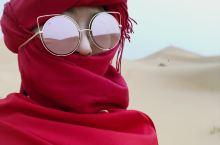 撒哈拉沙漠之旅