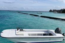 再见了,魔富士岛 再见了,马尔代夫 这里白天有世界上色彩最靓丽的海水和沙滩,夜里有天空最亮最繁密的星