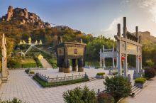 马仁奇峰景区是安徽省芜湖市唯一的省级森林公园,风景奇特,文化底蕴深厚,素有