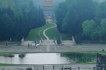 湖北世界古建筑遗产明显陵,值得一去的湖北世界遗产之一。
