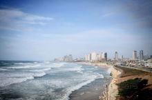 欣赏美丽地中海海景也可以去以色列!以色列给人的第一感觉是中东的半沙漠,但是其实特拉维夫就在地中海的东
