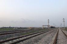 沪通铁路张家港货运站现状,据说明年6月通车!