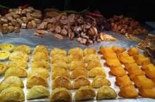 舌上世纪缘品种多,海鲜也很多,价格适中。