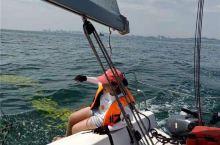 学帆船真的很有用,一次勇敢的尝试,也许会变成你一生的兴趣 学帆船有什么用?这可能是很多人的疑问。很