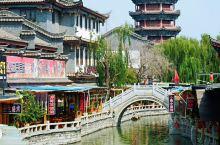 到滦州古城游玩记得在城楼下的游客中心领取一份免费的古城旅游手册,以便更快捷的游玩,而且不会落下景点。