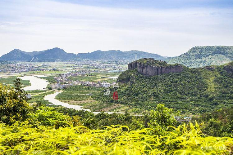 타오장스산주(도강십삼제)2