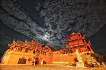夜巢湖 中庙星云