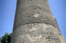 巴库古城堡