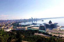 """地理上属于亚洲的欧洲国家,波斯""""圣火令""""就藏这! 阿塞拜疆位于亚欧交界的高加索地区,是一个地理归属"""