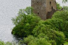 德拉姆纳德罗希特——尼斯湖有古堡之寻觅水怪处