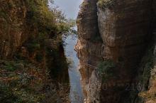 白石山,一座被忽视的五A级名山,太行之首。