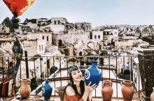 来土耳其,一定要打卡的地方-卡帕多奇亚!        土耳其最出名的地方,就是位于格雷梅镇的卡帕多