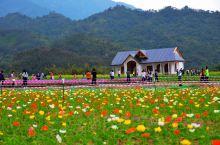 那里花开主题公园位于惠州市博罗县罗浮山下浪村,是花卉观赏、婚纱拍摄、美食、科普、有机蔬菜采摘、休闲娱