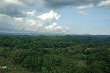 菲律宾宿雾薄荷岛巧克力山-热带雨林自然奇观之三!  菲律宾人的心目中最值得骄傲的岛屿:薄荷岛! 薄荷