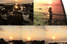 做一个岛民,看潮起潮落,打卡最美日出~贝壳沙滩 涠洲岛位于我国广西北海,有些最年轻的火山岛,涠洲火山