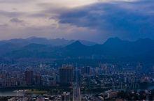 航拍中国 连州,风景秀丽!