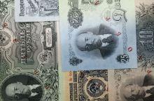 见钱眼开,更要打开心胸,把钱币背后的知识也收入眼中。让我们惊奇的三元面值,其实是人家货币序列的标配,