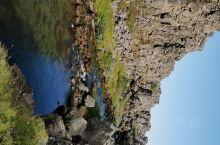 冰岛三大国家公园之一,壮阔。