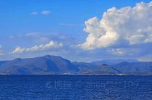 抚仙湖美景