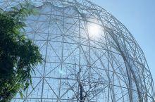 9.29 瓦伦西亚艺术科学城(一组特具未来感的建筑群,有科技馆海洋馆天文馆歌剧院艺术中心,造型独特,