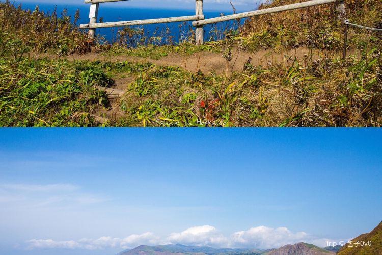 Rebun Island2