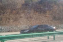 从林口出发坐在车上风景不错去牡丹江机场! 下一站青岛◉‿◉