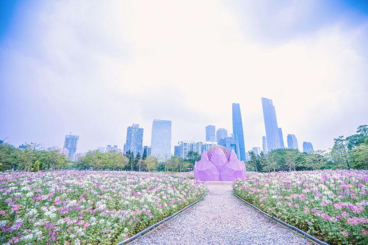 Ershadao Hongcheng Park4