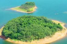 海南的这座心形小岛,美得让人陶醉