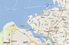 我们10月31日乘坐歌诗达大西洋号邮轮厦门出发,第一个停靠港是冲绳。  冲绳那霸港位于距日本本土西南
